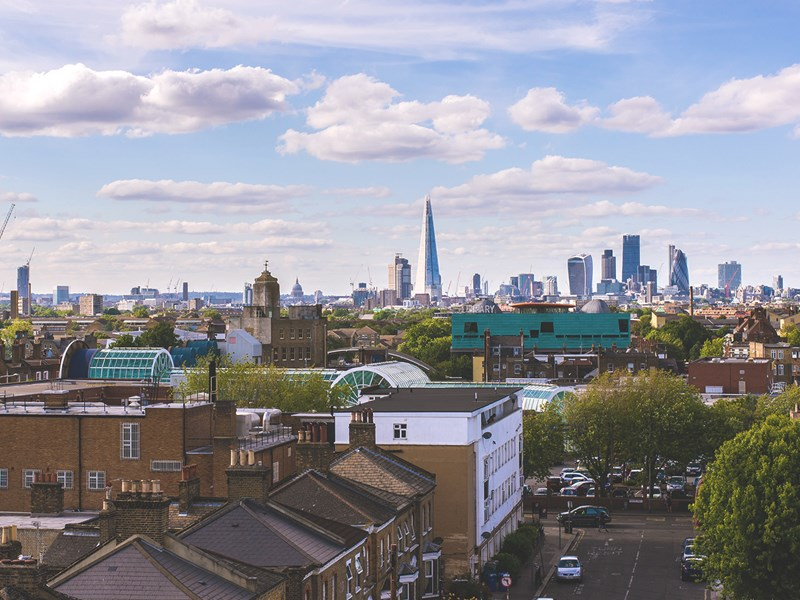 The alternative serviced office locations for those seeking value in London in 2018