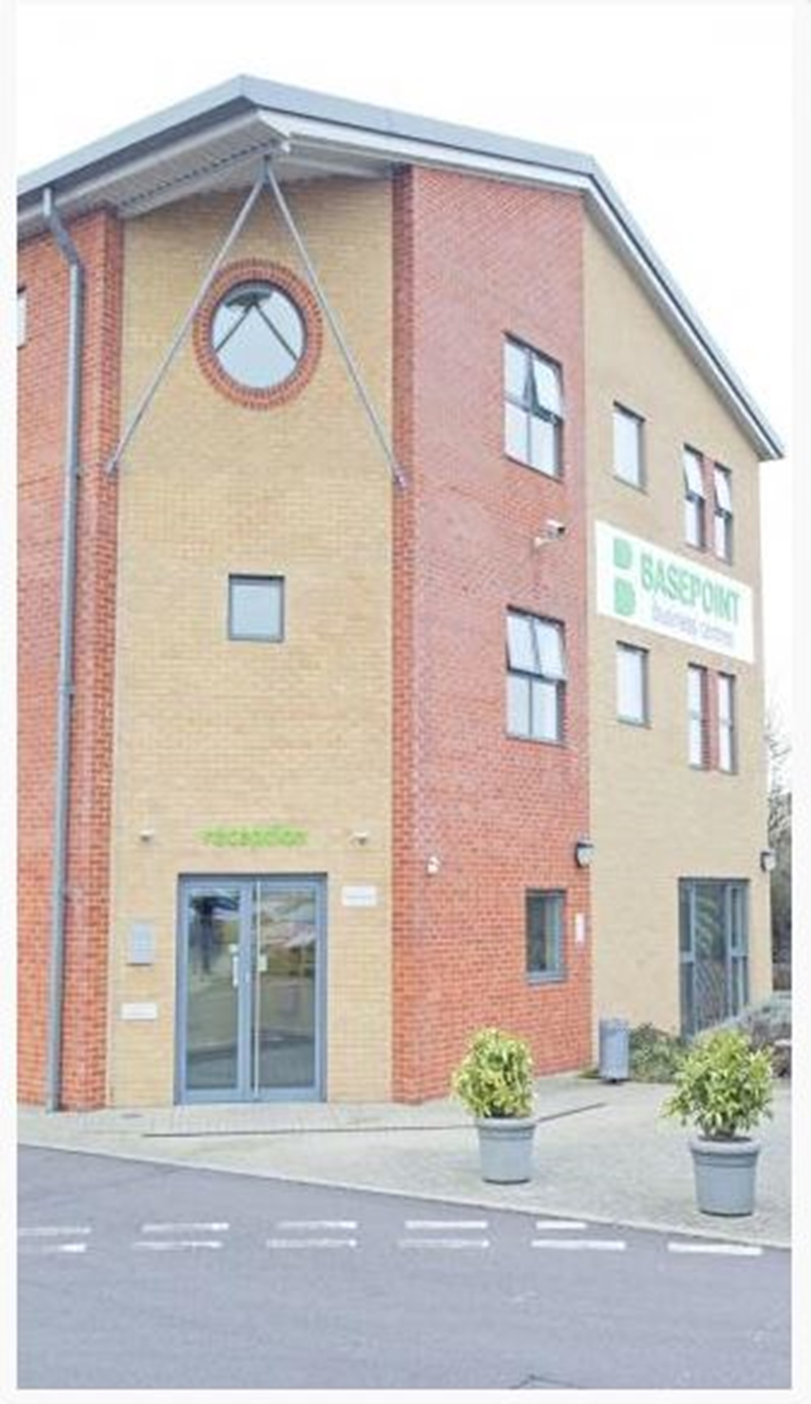 Andover Basepoint