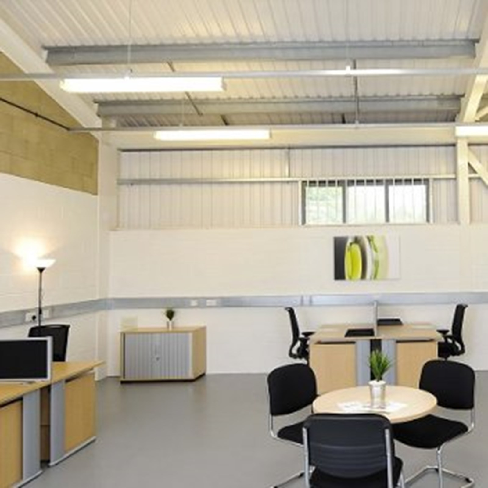 Basepoint Andover