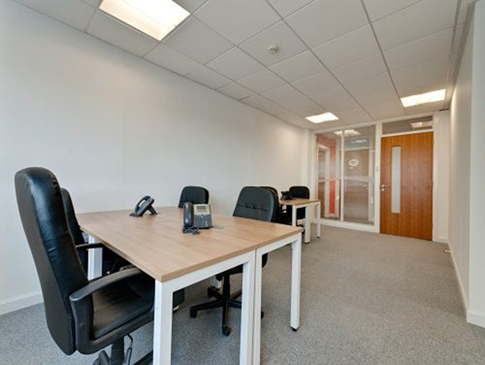 Anfield Business Centre