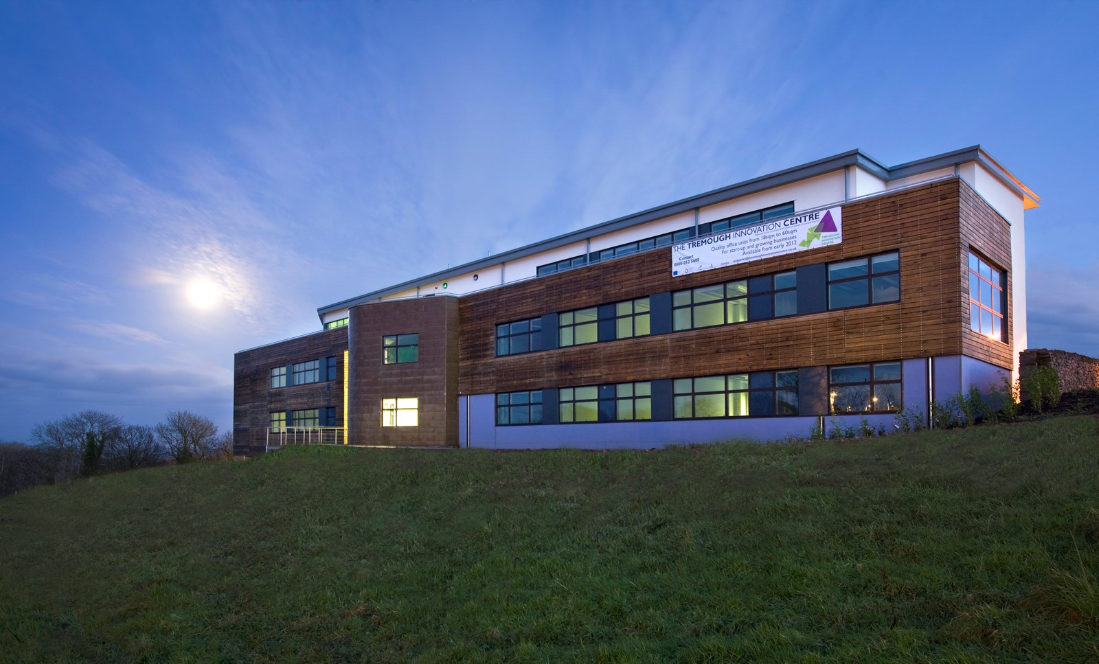 Tremough Innovation Centre