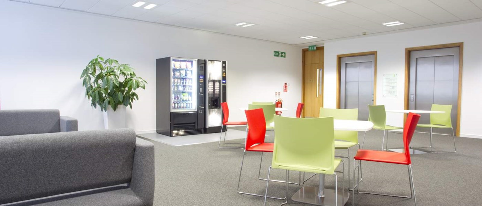 Basepoint Camberley