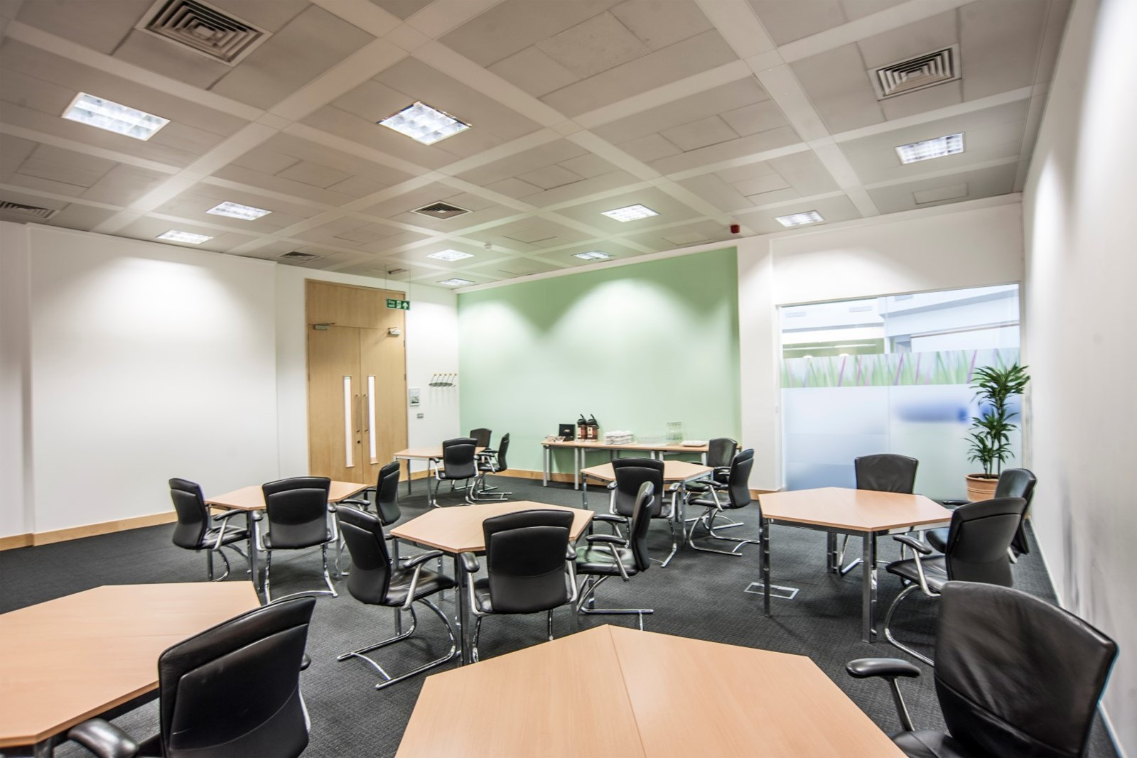 Heathrow Stockley Park