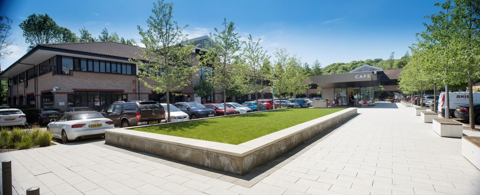 Kingsmead Business Park