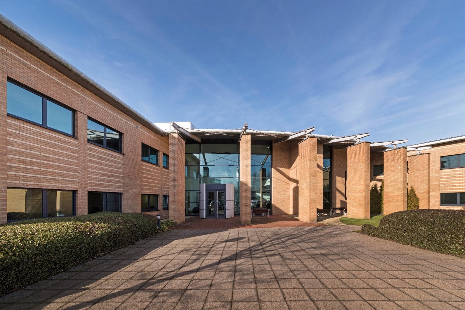 Doxford International Business Park