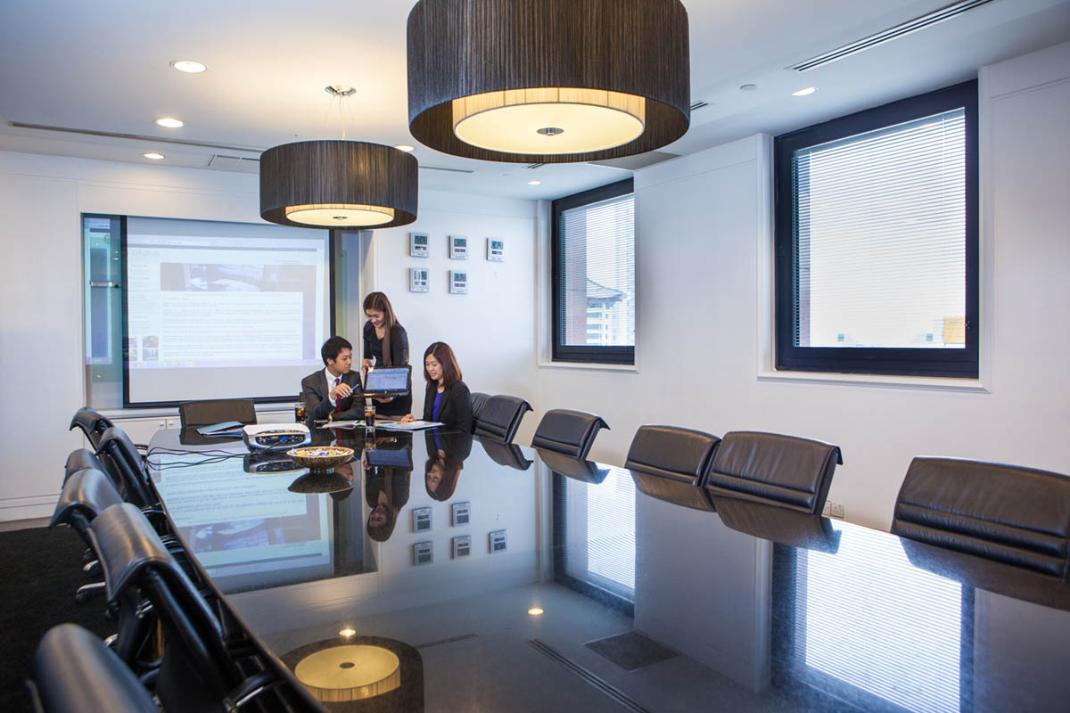 Serviced Office To Rent In Ngee Ann City Singapore Workthere