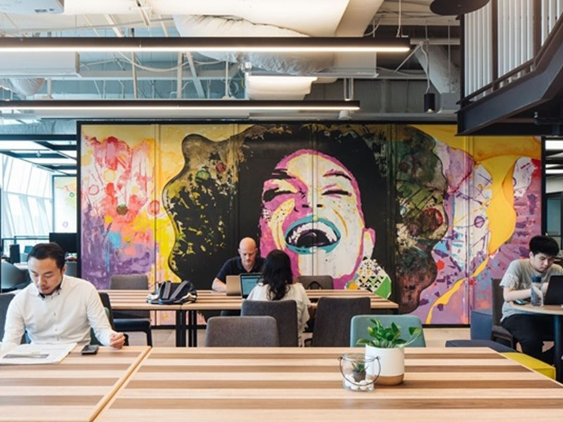 How the rise of self-employed and freelancers in Singapore is fuelling the co-working trend