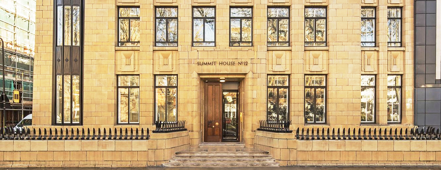 Summit House London Workthere