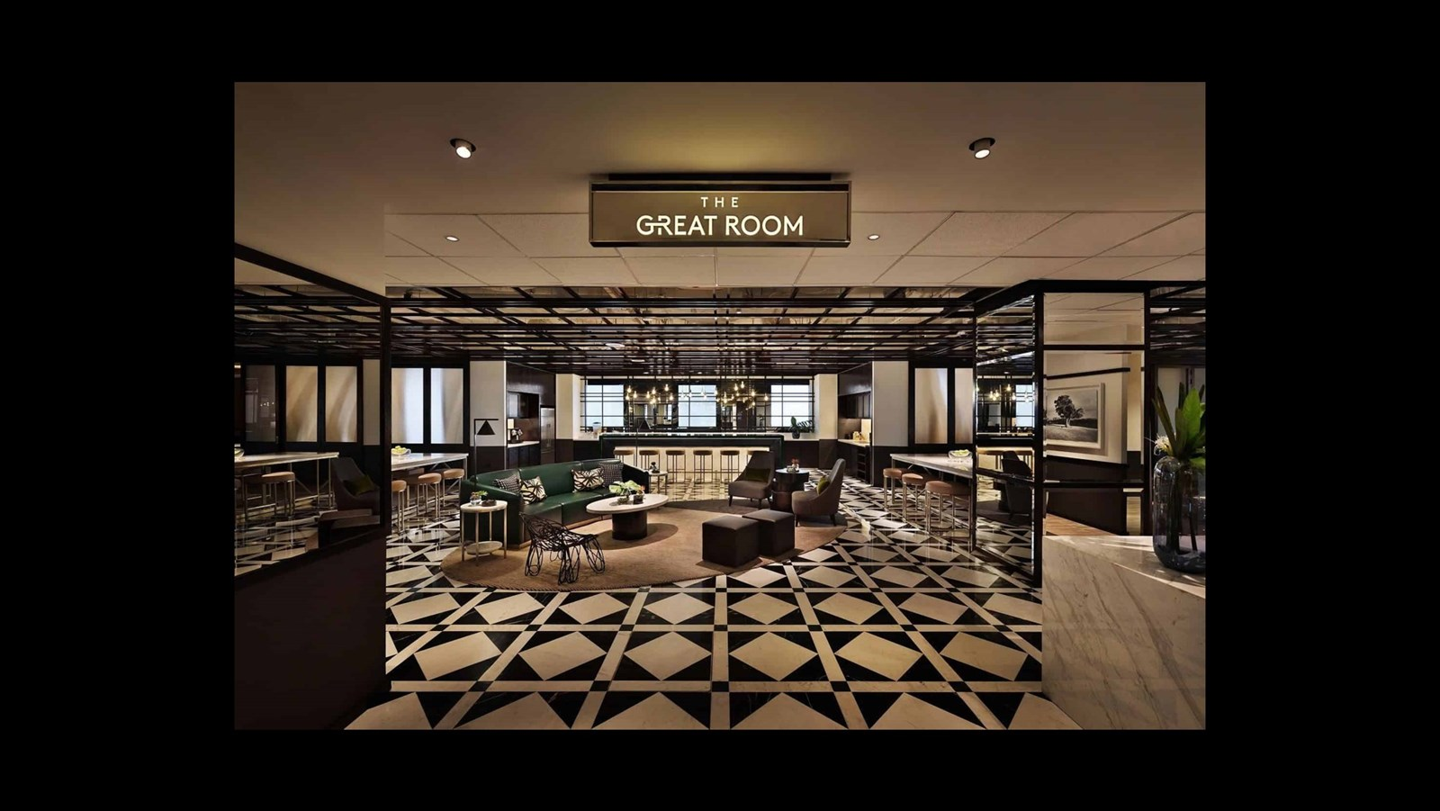 Coworking To Rent In Orchard Road Singapore Workthere