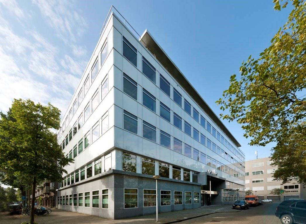 Rent office space Apollolaan 151 in Amsterdam   Workthere