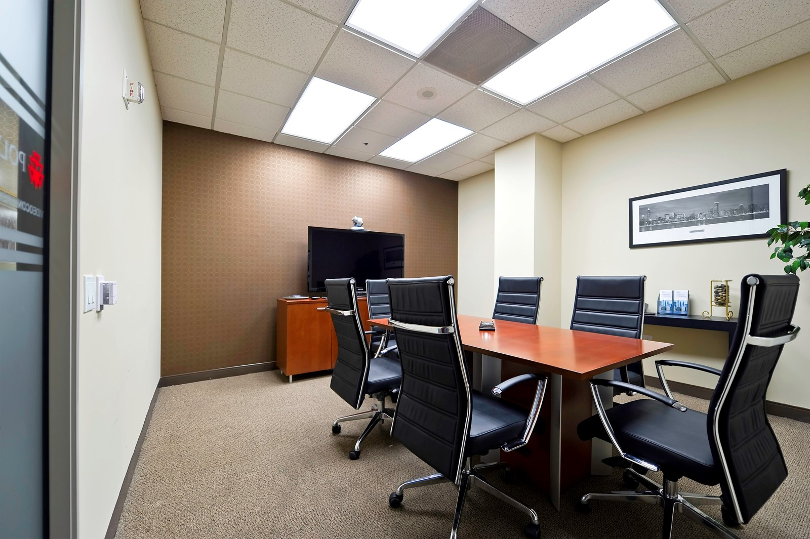 Regus - Sepulveda Center