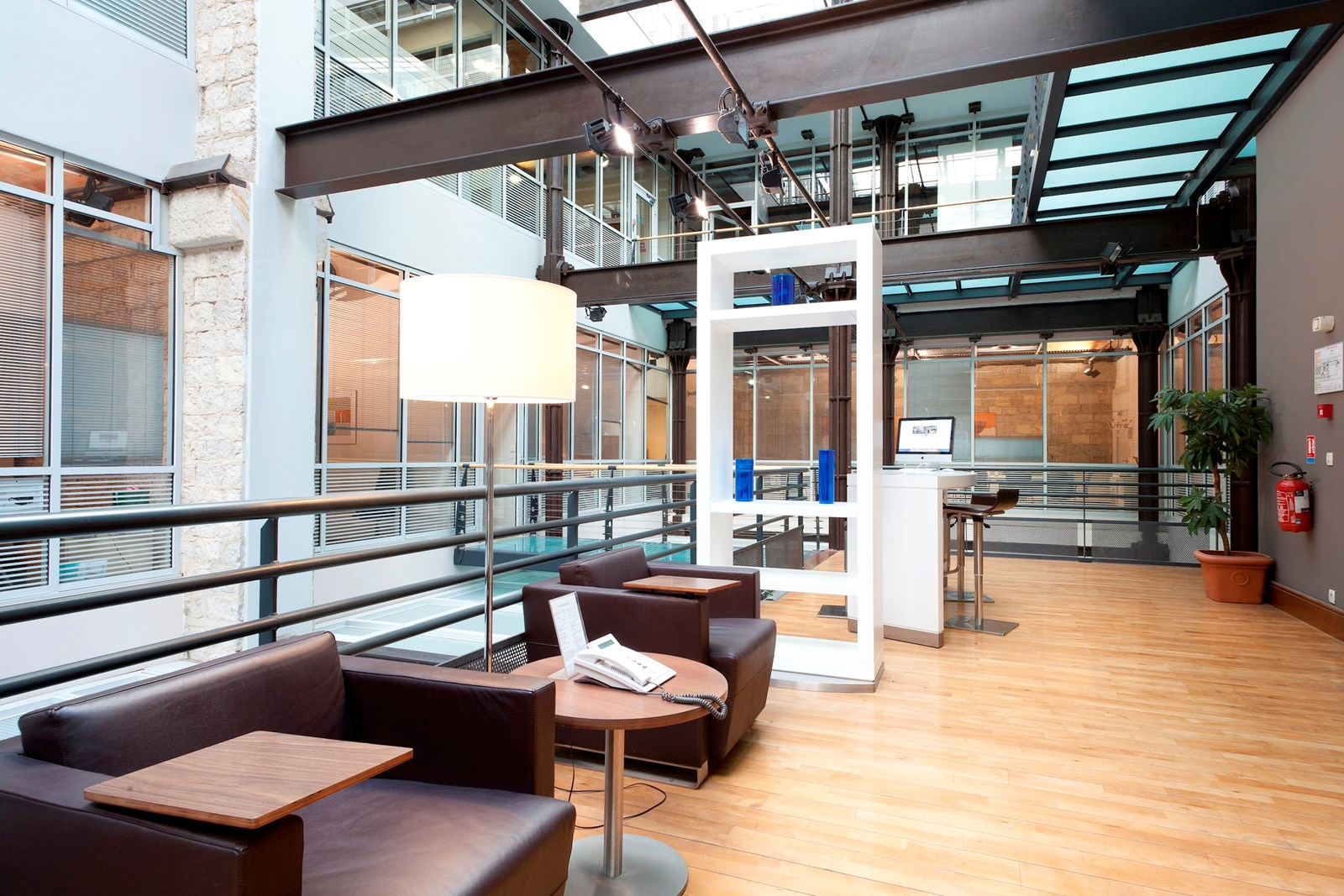 Regus Les Docks