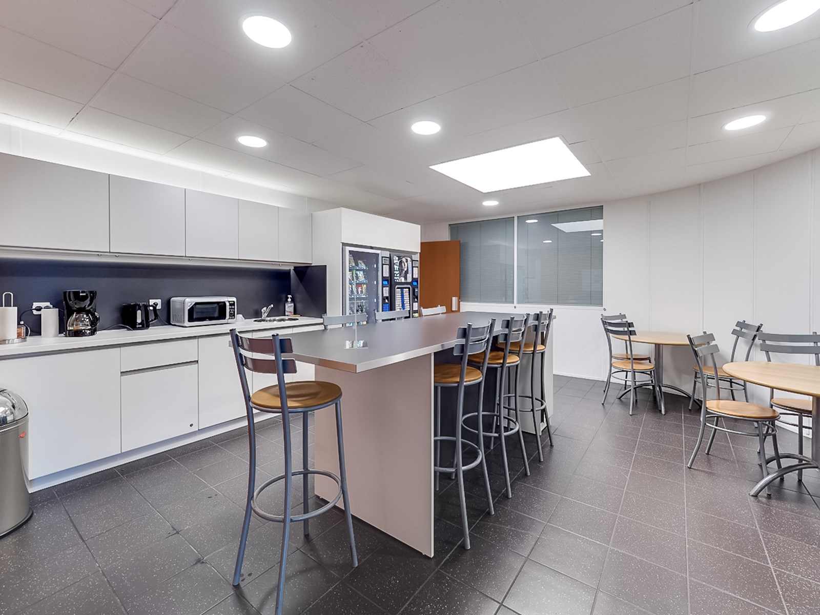 Regus Grenoble Meylan