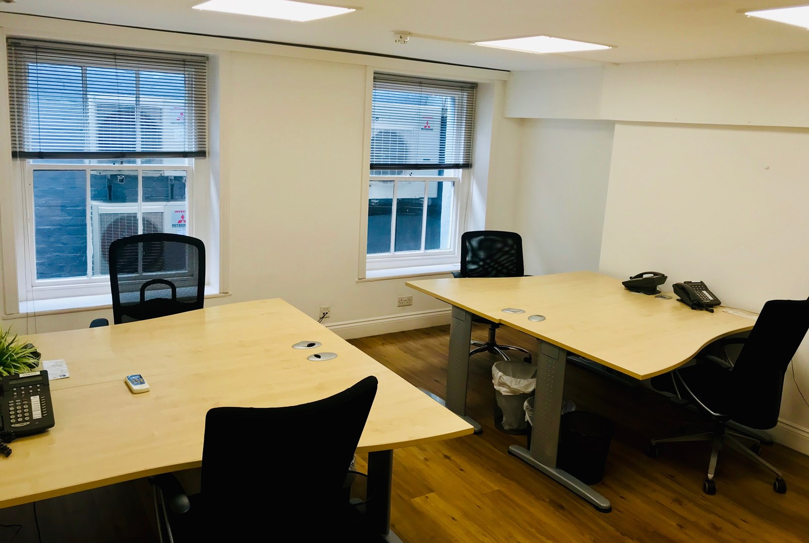 Clarendon Business Centres - Clifton House
