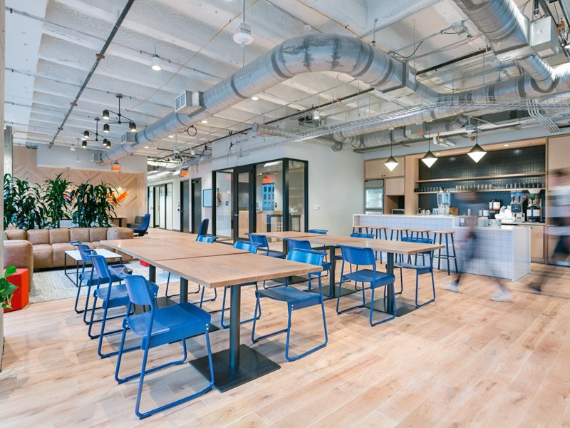 Top 10 Coworking Spaces in Metro Atlanta