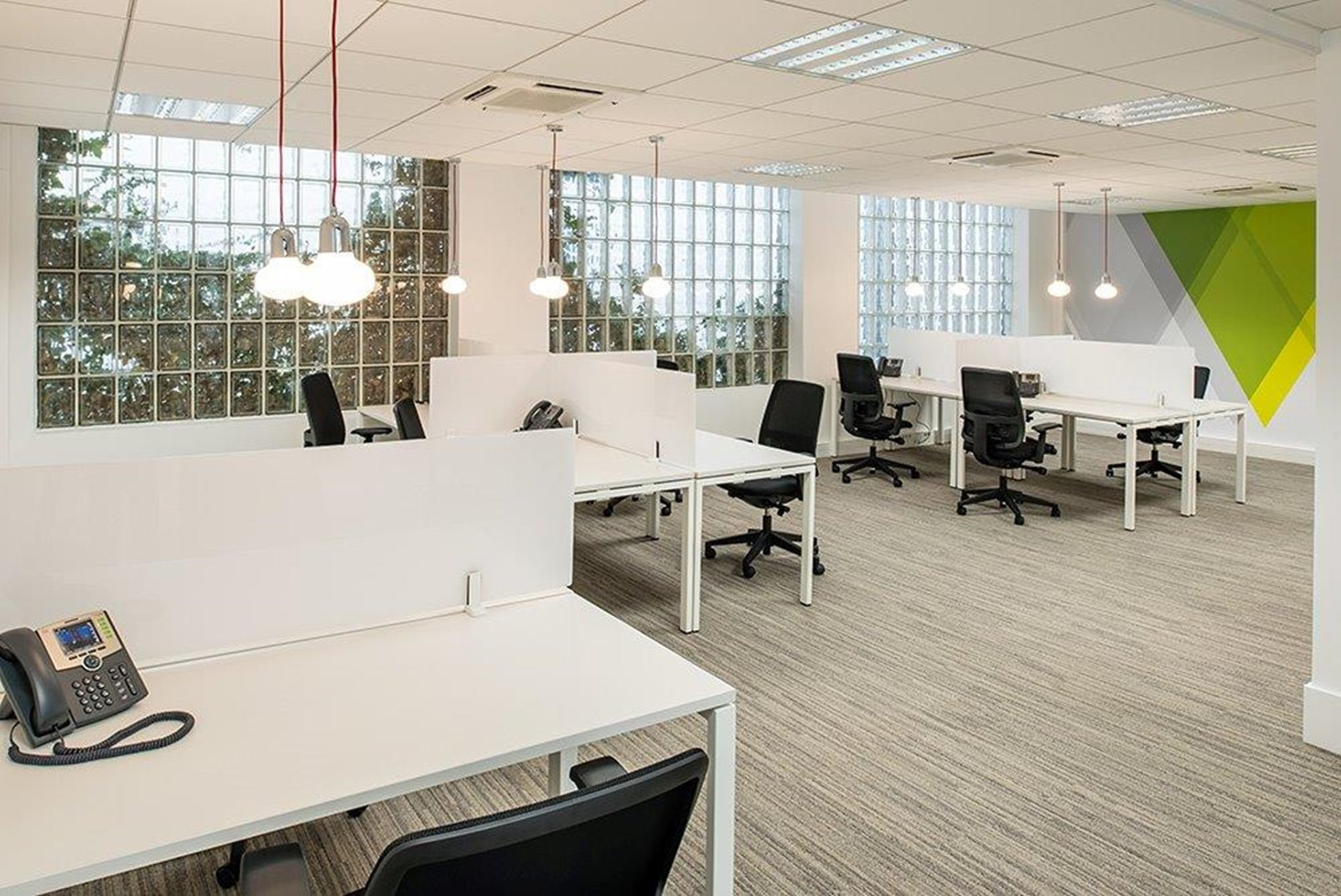 Regus Paris Batignolles